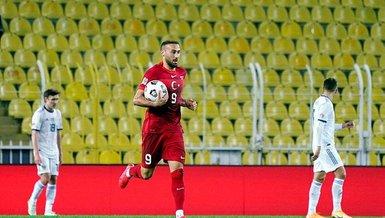 Son dakika transfer haberi: Beşiktaş'tan Cenk Tosun atağı