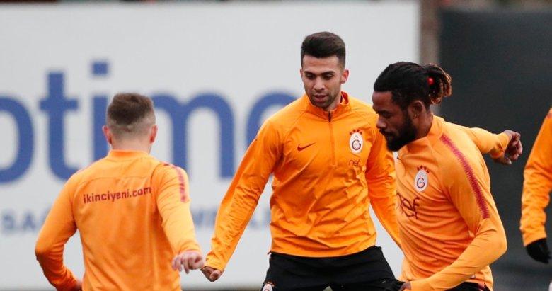 Galatasaray için rövanş zamanı!