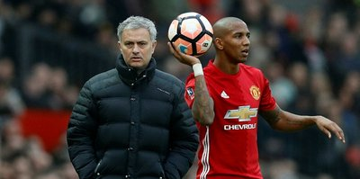 United can end season strongly, says Young