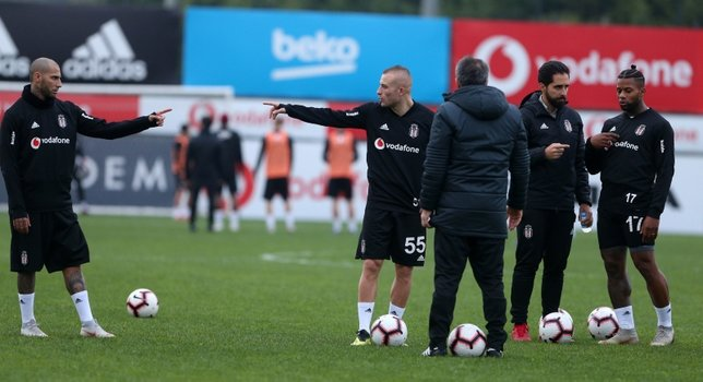 Menajeri konuştu! Gökhan Töre Galatasaraya mı transfer oluyor?