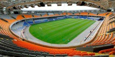 UEFA, Başakşehir stadını inceledi