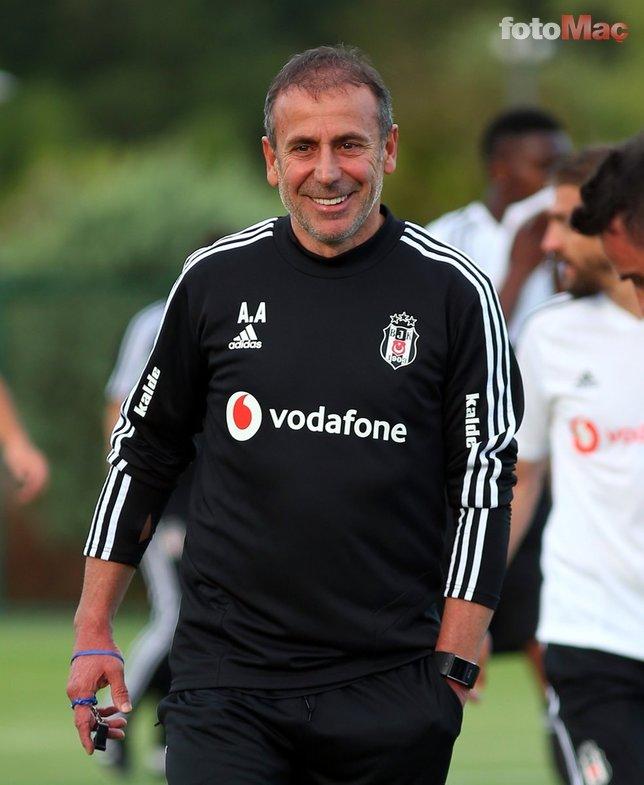 Abdullah Avcı talimatı verdi Beşiktaş'tan 3 bomba birden!