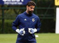 Volkan Demirel'in menajerinden transfer açıklaması! Real Madrid...