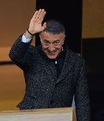 Ağaoğlu yeni teknik direktörü açıkladı ve transfer müjdesi verdi!