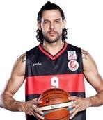 Bahçeşehir Basketbol'da transfer