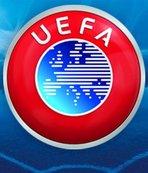 UEFA yeni başkanını seçiyor