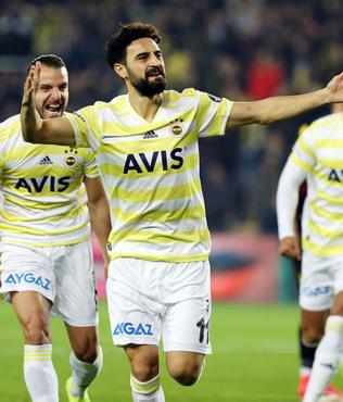 Galatasaray'dan sürpriz Mehmet Ekici hamlesi! İmzalar her an atılabilir