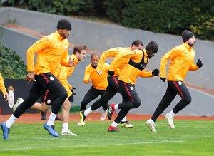 Galatasaray'da kırmızı alarm!