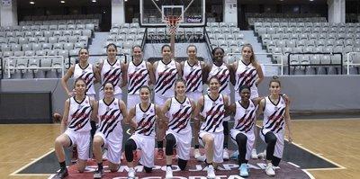Beşiktaş Kadın Basketbol Gorzow'a konuk olacak