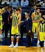 Fenerbahçe, Khimki'yi ağırlıyor