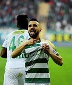 Bursaspor'un Aziz Behich kararı belli oldu!
