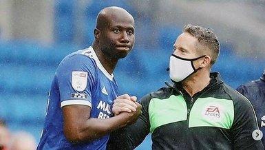 Son dakika spor haberi: Trabzonspor'un eski futbolcusu Sol Bamba kanseri yenip sahalara döndü