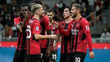 Milan 2-0 Venezia (MAÇ SONUCU-ÖZET)   Milan ikinci yarıda açıldı!
