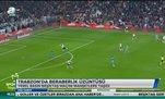 Trabzon'da beraberlik üzüntüsü