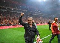 Galatasaray'a transferde Beşiktaş rakip oldu!
