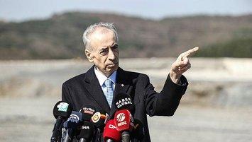 Mustafa Cengiz seçime girecek mi? Belli oldu!