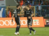 Beşiktaş'tan resmi açıklama! Gökhan Gönül ve Caner Erkin...