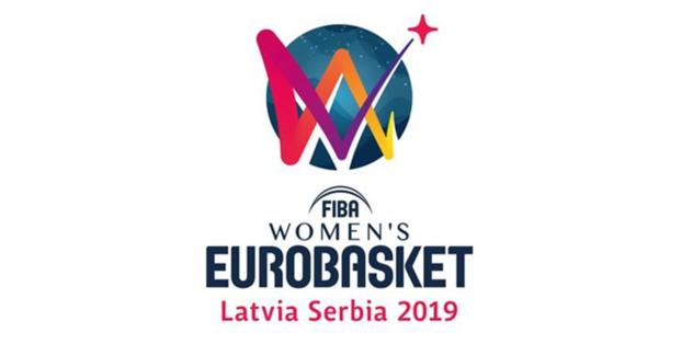 Avrupa Kadınlar Basketbol Şampiyonası'nda rakipler belli oldu