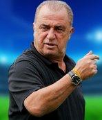PSG maçı öncesi Fatih Terim'den futbolculara uyarı!
