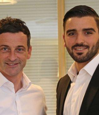 Sunderland, Boluspor ile sözleşmesi biten Alim Öztürk'ü kadrosuna kattı