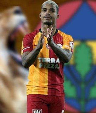 Mario Lemina son durumunu açıkladı! Fenerbahçe derbisinde...