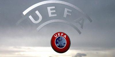 UEFA'dan Panathinaikos'a şok ceza!