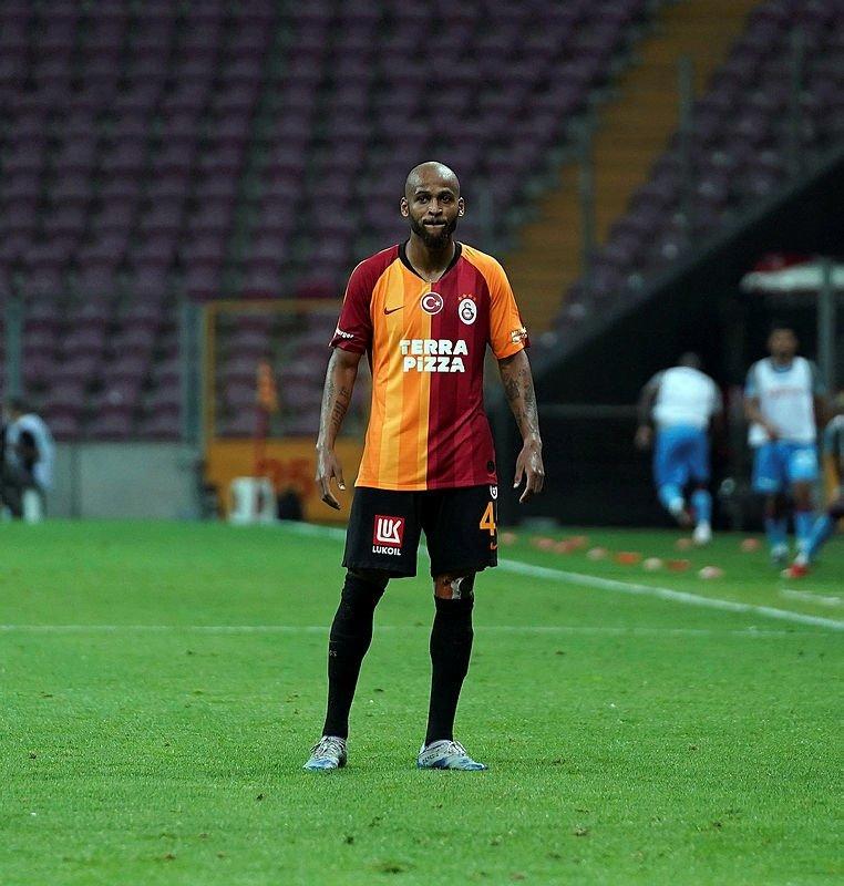 galatasarayin en istikrarli futbolcusu marcao oldu 1595765308593 - Galatasaray'ın en istikrarlı futbolcusu Marcao oldu!