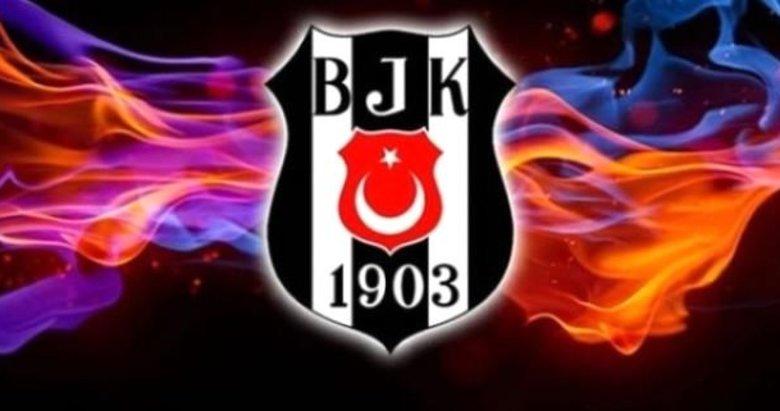 Beşiktaş mutlu sona yakın! Sambacı geliyor