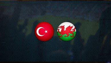 Türkiye - Galler EURO 2020 maçı ne zaman, saat kaçta ve hangi kanalda canlı yayınlanacak? | A Milli Takım