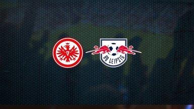 Eintracht Frankfurt - Leipzig maçı ne zaman, saat kaçta ve hangi kanalda canlı yayınlanacak?   Almanya Bundesliga