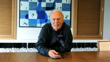 Mustafa Denizli'den Altay açıklaması: Şartlar oluşursa kalırım