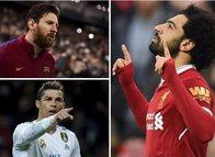 Avrupa'nın en iyi 23 futbolcusu! Türk isim...