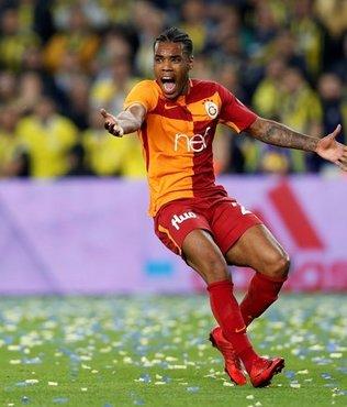 "Garry Rodrigues: ""Galatasaray'da mutluyum"""