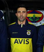 Hasan Ali Serdar ve Dirar kadroda