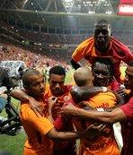 Süper Lig'e ''yabancılar''