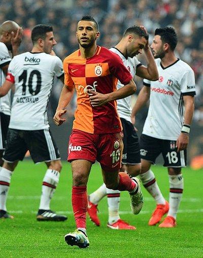 Galatasaray Beşiktaş maçına dair ilginç notlar