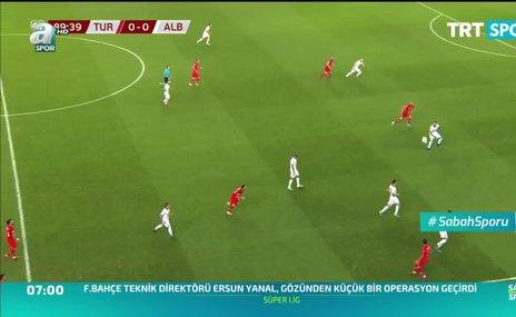 EURO 2020 aşkına...