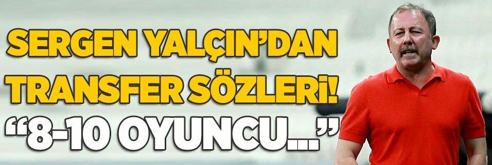sergen yalcindan transfer sozleri 8 10 oyuncu 1595193100653 - Sergen Yalçın'dan müthiş istatistik! Abdullah Avcı...