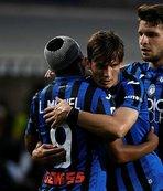 Atalanta'dan tek kurşun! Seri 15 maça çıktı
