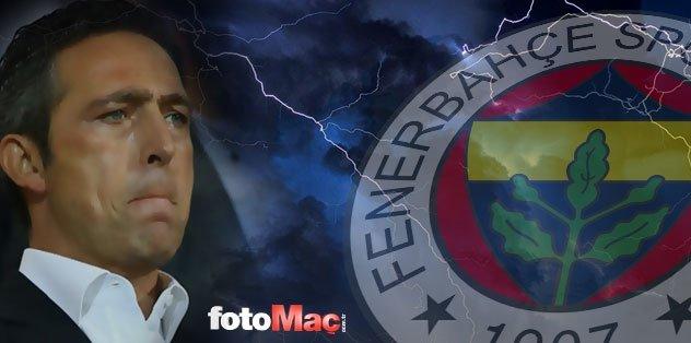 Fenerbahçe'den tarihi karar! Tam 13 ayrılık...