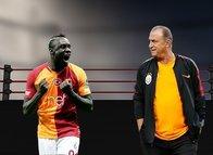 Son dakika Galatasaray transfer haberleri: Ve Diagne'de son raunt! Süper Lig ekibine kiralanıyor...