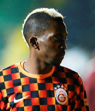 Son dakika: Galatasaray'dan Onyekuru açıklaması!