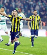 Fenerbahçe seriyi sürdürdü, G.Sarayı solladı!