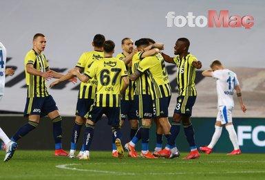 Son dakika spor haberi: Fenerbahçe'ye süper yetenek! Dev kulüpler peşinde...