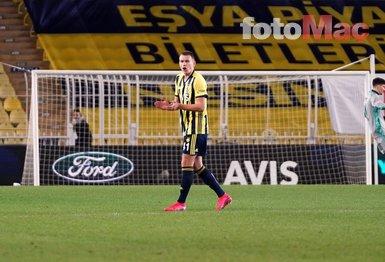 Fenerbahçe'nin yeni transferi Attila Szalai sosyal medyayı salladı!