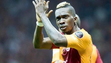 Henry Onyekuru için transfer kararı! Niko Kovac gelecek sezon...