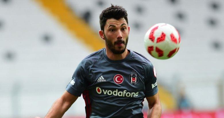 Tolgay Arslan'da yeni gelişme! Beşiktaş'tan şok Fenerbahçe kararı