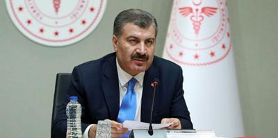 Son dakika | Türkiye corona virüs vaka sayısı... Sağlık Bakanı Fahrettin Koca açıkladı!