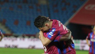 Trabzonspor 2-1 Antalyaspor | MAÇ SONUCU