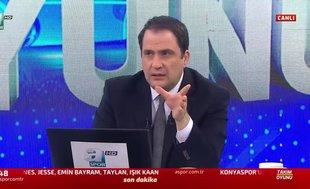 Reha Kapsal: Hakemler konusunda en mağdur olan takım Beşiktaş